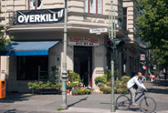 Overkill Shop Berlin